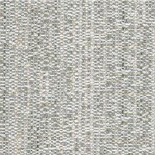 Light Grey/Ivory/Light Blue Solids Decorator Fabric by Kravet
