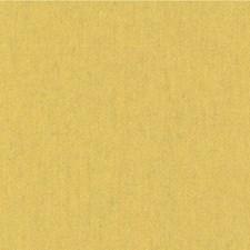 Goldenrod Solids Decorator Fabric by Kravet