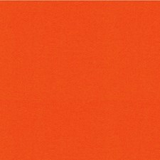 Orange Solids Decorator Fabric by Kravet