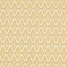 Beige/Camel/Grey Diamond Decorator Fabric by Kravet