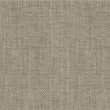 Beige/Taupe/Metallic Solids Decorator Fabric by Kravet