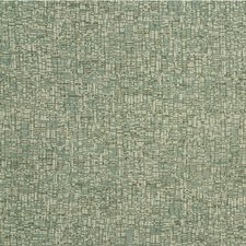 Grey/Spa/Light Green Texture Decorator Fabric by Kravet