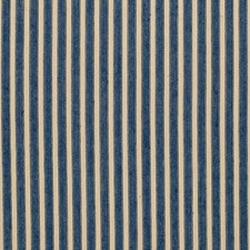 Denim Decorator Fabric by Schumacher