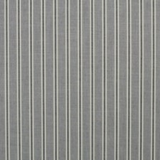 Pale Grey Decorator Fabric by Clarence House