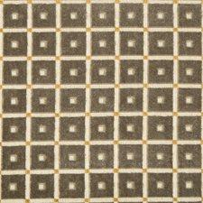 Truffle Geometric Decorator Fabric by Kravet