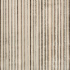 Beige/Light Grey/Taupe Stripes Decorator Fabric by Kravet
