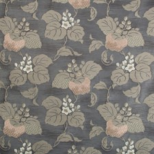 Mink Botanical Decorator Fabric by Kravet