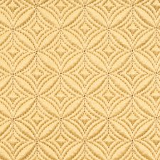 Pale Gold Embroidery Decorator Fabric by Fabricut