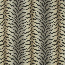Beige/Charcoal/Grey Texture Decorator Fabric by Kravet