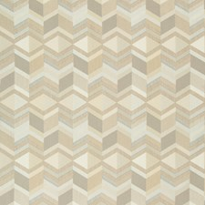 Beige/Taupe Modern Decorator Fabric by Kravet