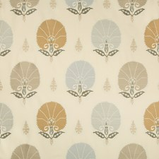 Dune Botanical Decorator Fabric by Kravet