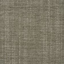 Taupe/Ivory Solids Decorator Fabric by Kravet