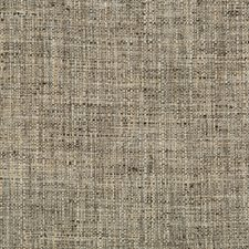 Grey/Beige Solids Decorator Fabric by Kravet