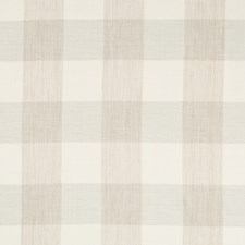 Linen Check Decorator Fabric by Kravet