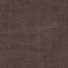 Plum Solids Decorator Fabric by Kravet
