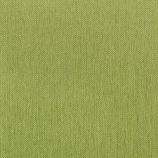Green/Mint/White Herringbone Decorator Fabric by Kravet