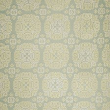 Opal Medallion Decorator Fabric by Fabricut