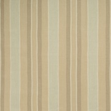 Caramel Stripes Decorator Fabric by Kravet