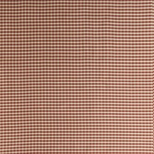Spice Check Decorator Fabric by Fabricut