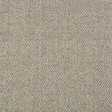 Blue/Light Blue Herringbone Decorator Fabric by Kravet