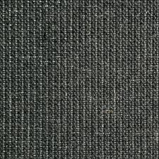 Charcoal/Silver/Metallic Metallic Decorator Fabric by Kravet