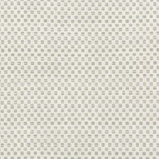 White/Grey Small Scale Decorator Fabric by Kravet