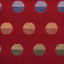 Red/primary Decorator Fabric by Duralee