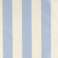 Blue/Cream Decorator Fabric by Scalamandre