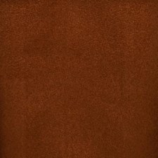 Bronze Faux Leather Decorator Fabric by Duralee