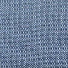 Blu Jacquard Texture Decorator Fabric by Scalamandre