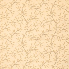 Praline Leaves Decorator Fabric by Fabricut