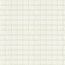 Cream Geometric Decorator Fabric by Kravet