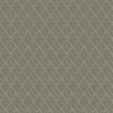 Shadow Geometric Decorator Fabric by Stroheim