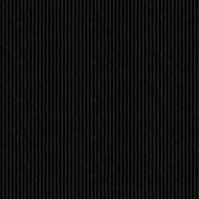 Obsidian Stripes Decorator Fabric by S. Harris