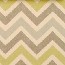 Platinum/olive Decorator Fabric by Duralee