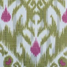 Leaf Ethnic Decorator Fabric by Duralee