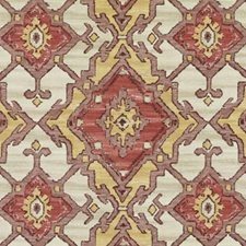 Currant Diamond Decorator Fabric by Duralee