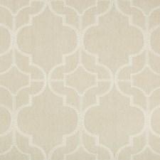 Linen Medallion Decorator Fabric by Kravet