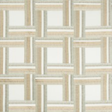 Greige Contemporary Decorator Fabric by Kravet