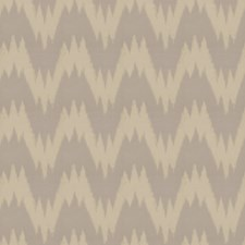 Linen Flamestitch Decorator Fabric by Fabricut
