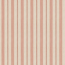 Coral Reef Stripes Decorator Fabric by Trend