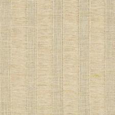Straw Stripes Decorator Fabric by Kravet