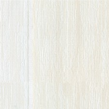 White/Ivory Stripes Decorator Fabric by Kravet