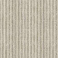 Linen Stripes Decorator Fabric by Stroheim