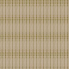 Peridot Stripes Decorator Fabric by S. Harris