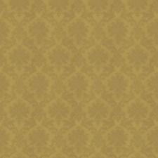 Chartreuse Jacquard Pattern Decorator Fabric by Stroheim