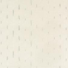 Ivory/Light Blue/Metallic Metallic Decorator Fabric by Kravet