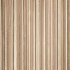 Sage Stripes Decorator Fabric by Trend