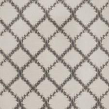 Charcoal Global Decorator Fabric by Fabricut