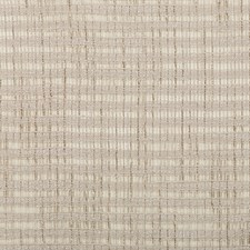 Taupe/Ivory Stripes Decorator Fabric by Kravet